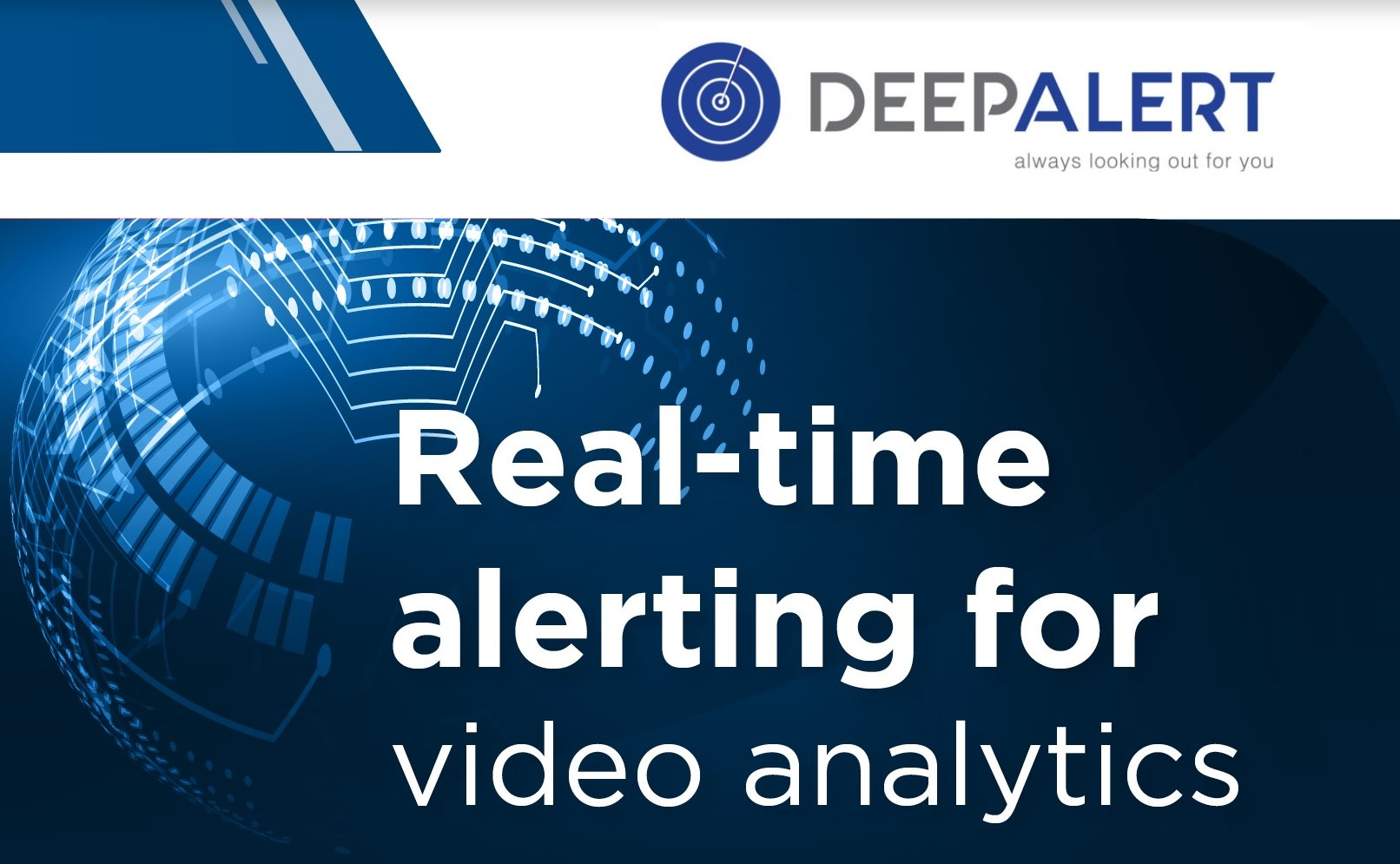 Real Time Alerting for Video Analytics